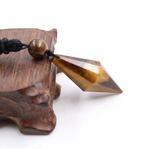 Kaulakoru, NATURE COLLECTION|Diamond Necklace with Tigers Eye