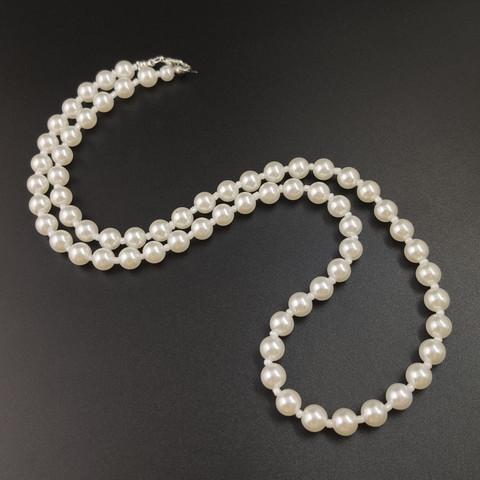 Kaulakoru, ROMANCE Classic Pearl Necklace