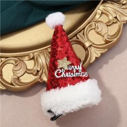 Hiuspinni|SUGAR SUGAR, Christmas Hairclip