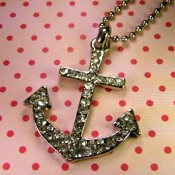 Anchors Away-riipus