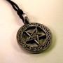 Celtic Pentagram-kaulakoru