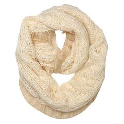 Tuubihuivi, Infinity Cream Lace