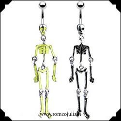 Napakoru, Skeleton (luuranko)