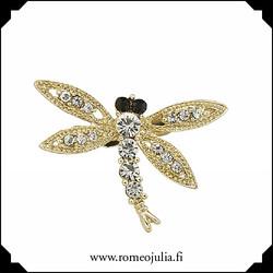 Rintaneula, sudenkorento