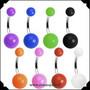 Napakoru, Colorball
