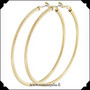 Korvakorut, korvarenkaat, KOA collection/Diamond Cut Hoops