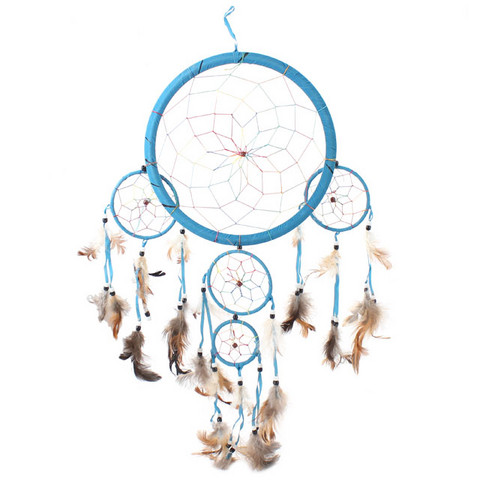 Dream Catcher/Tumma turkoosi