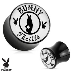 Plugi, Bunny Thrills 6mm