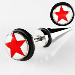 Feikkivenytyspuikko, Red Star