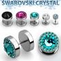 Feikkiplugi, Crystals 8mm