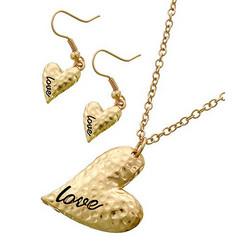 Korusetti, Golden Love