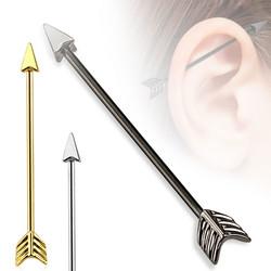 Industrial, Arrow (valittavana kolme väriä)