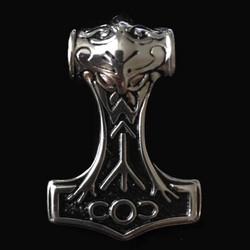 Kirurginteräsriipus, Thorin vasara, Viking King