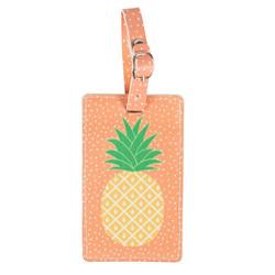 Laukku-tagi, Ananas