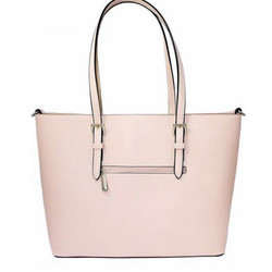 Laukku, Flora & Co|Large Pale Rose Womans Handbag (roosa käsilaukku)