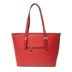 Laukku, Flora & Co|Red Womans Handbag (punainen käsilaukku)