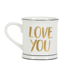 Muki, Love You (more than all the stars) Mug