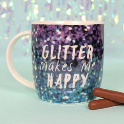 Muki, Glitter Makes Me Happy