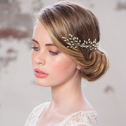 Hiuskoru, ATHENA BRIDAL JEWELLERY|Elegance Haircomb
