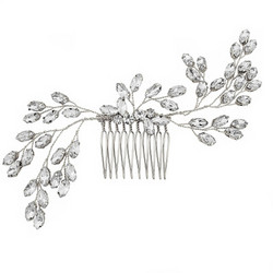Hiuskoru, ATHENA BRIDAL JEWELLERY/Elegance Haircomb