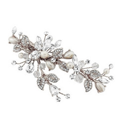 Hiuskoru, ATHENA BRIDAL JEWELLERY|Vintage Heirloom Headpiece