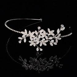 Hiuskoru, panta/ROMANCE, Delicate Flowers Headpiece