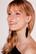 LEMPI-korvakorut, Laura (punainen, kaksiosainen)