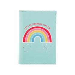 Passin suojakannet, Chasing Rainbows