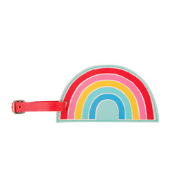 Laukku-tagi, Chasing Rainbows