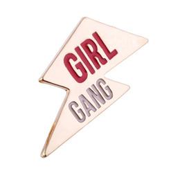 Pinssi, Girl Power