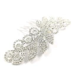 Hiuskoru, kristallikampa Classic Crystal Headpiece