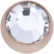 Lävistyskorun irtopallo, Rosegold Diamond 1,2mm/useita eri kokoja