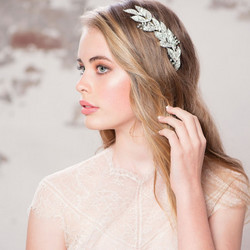 Hiuskoru, ATHENA BRIDAL|Elite Collection/Grecian Style Headpiece