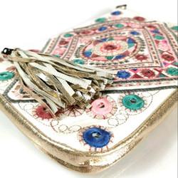 Käsilaukku, Bohemian Summer-pikkulaukku