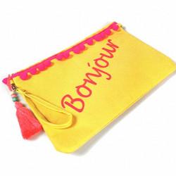 Käsilaukku, Bonjour-pikkulaukku