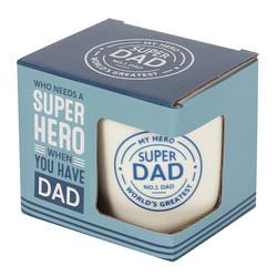 Muki, Super Dad Mug