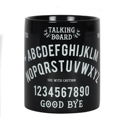 Muki, Talking Board Mug