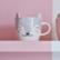Kahvikuppi, House of Disaster|Papa Bear -nallemuki isälle