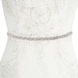Koruvyö,  ATHENA BRIDAL JEWELLERY|Cristal Weddinbelt