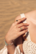 Sormus, BOHM PARIS|Bague Gigi dorée avec avec pierre de soleil