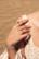 Sormus, BOHM PARIS Bague Gigi dorée avec cornaline