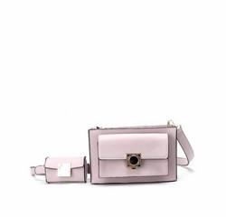 Laukku, BESTINI Paris|Crossbody Handbag in Lilac