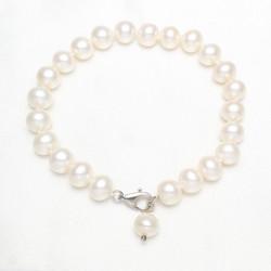 Rannekoru, ROMANCE|Classic Pearl Bracelet