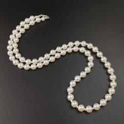 Kaulakoru, ROMANCE|Classic Pearl Necklace