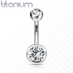 Napakoru, Implant Grade Titanium Double Crystal
