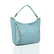 Laukku, Mint Tote With Tassels