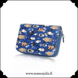 Lompakko, Cats Blue