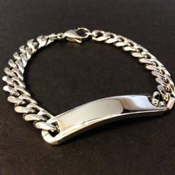 Rannekoru, Stainless Steel Basic