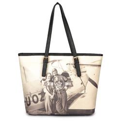 Laukku, Vintage Tote Pilot