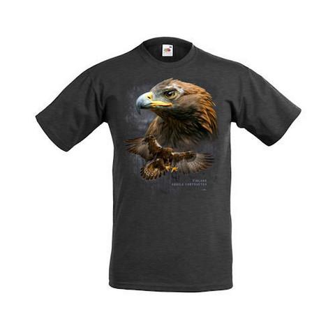 MAAKOTKA  T-paita/Aikuisten
